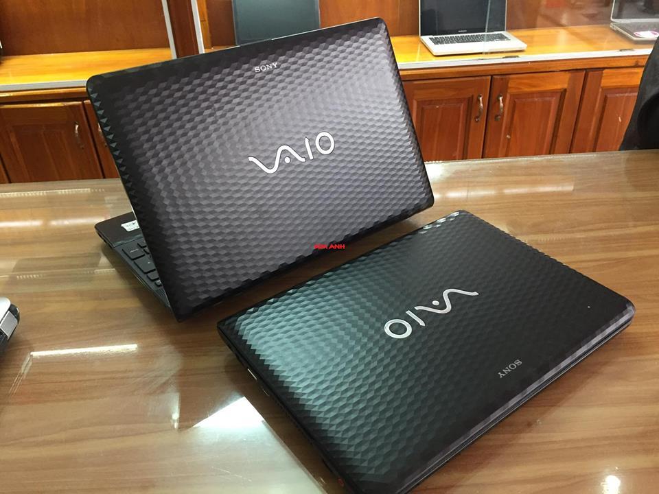 Laptop Sony Vaio VPCEG - Laptop cũ giá rẻ Hải Phòng