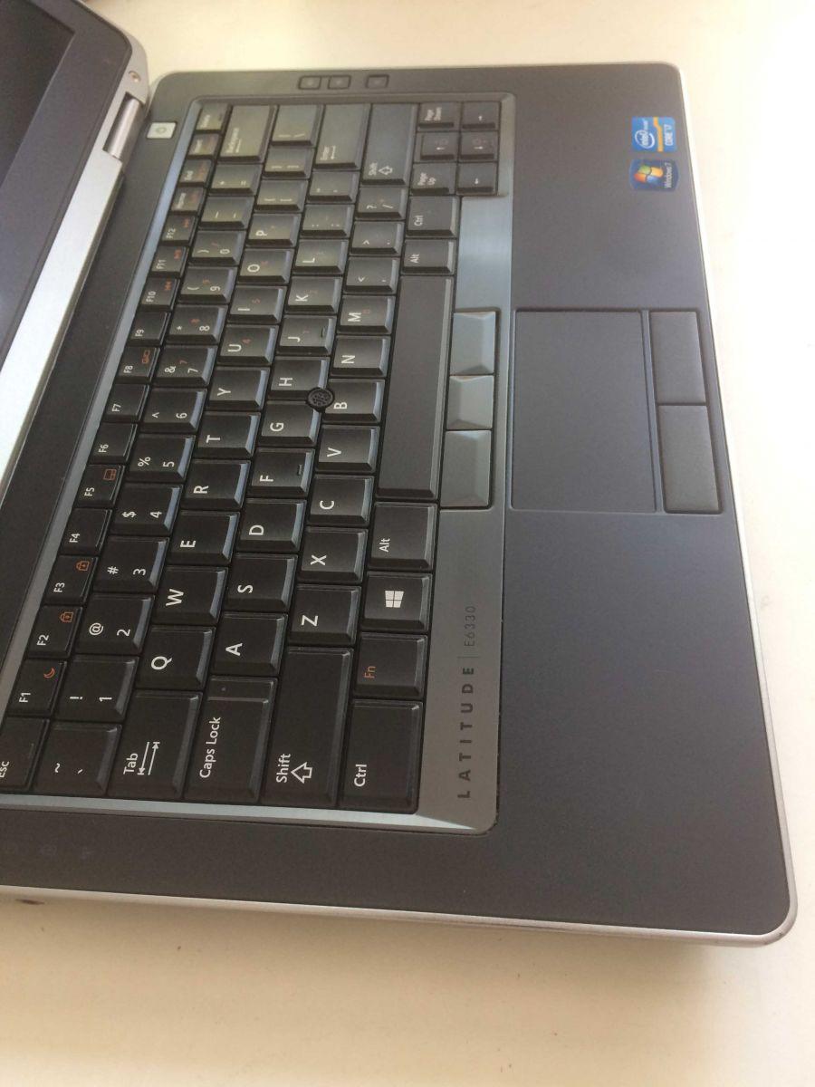 Bàn phím Laptop Dell Latitude E6330 - Linh kiện Laptop Hải Phòng