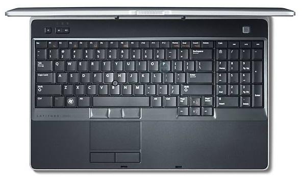 Bàn phím dell latitude e6530 - Linh kiện Laptop Hải Phòng