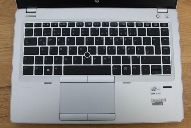 bàn phím Laptop HP EliteBook 9470M - Laptop cũ giá rẻ Hải Phòng