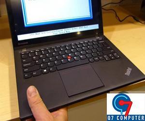 Bàn Phím Laptop Lenovo IBM ThinkPad X240 - Laptop cũ giá rẻ Hải Phòng