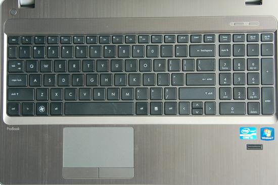 Bàn phím Laptop HP Probook 4540S - Linh kiện Laptop Hải Phòng