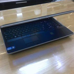 LAPTOP DELL LATITUDE E6530 - Laptop Thạch Hương