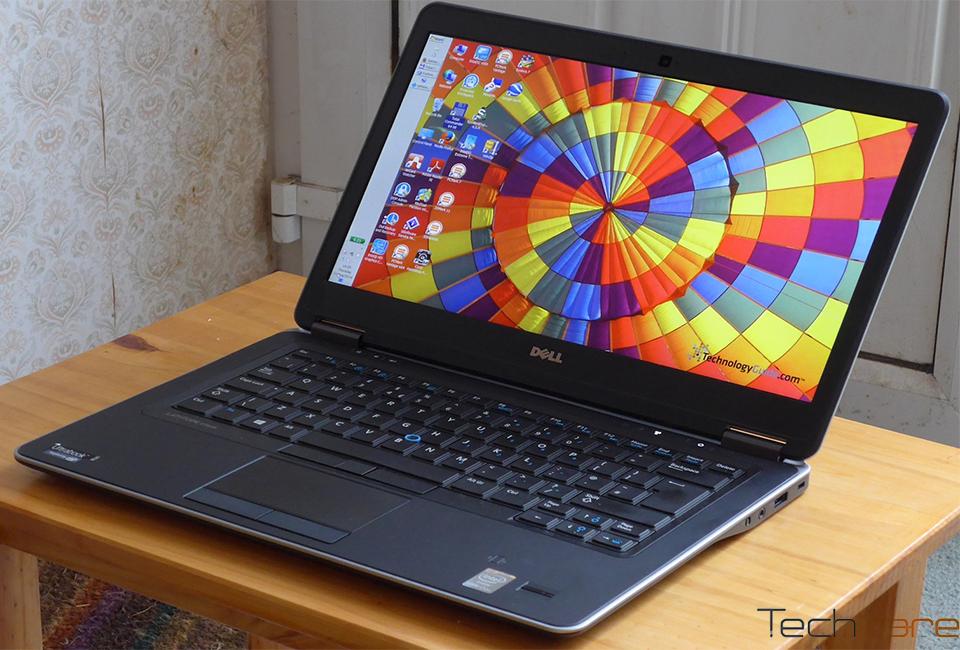 Laptop Dell Latitude E7440 laptop cũ giá rẻ hải phòng