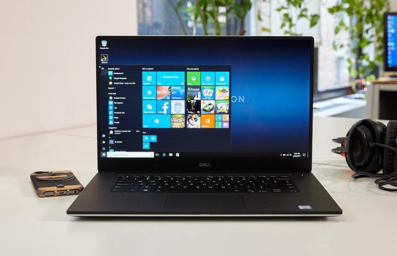 Laptop Dell Precision 5520 - Laptop cũ giá rẻ Hải Phòng