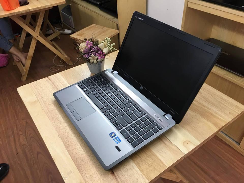 Laptop HP Probook 4540S - Laptop cũ giá rẻ Hải Phòng