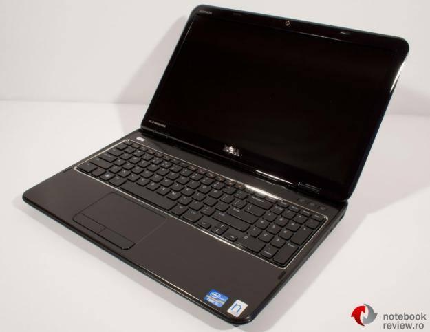 Laptop Dell Inspiron 1564 - Laptop cũ giá rẻ Hải Phòng