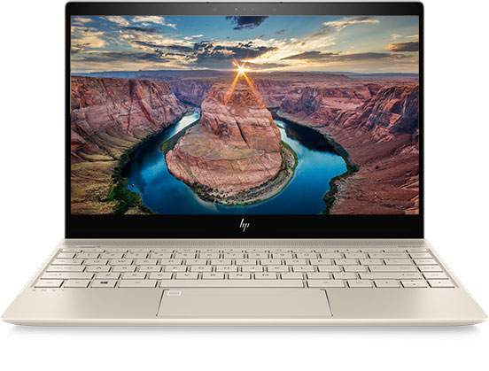 Màn hình Laptop HP Envy 13 - Laptop Thạch Hương