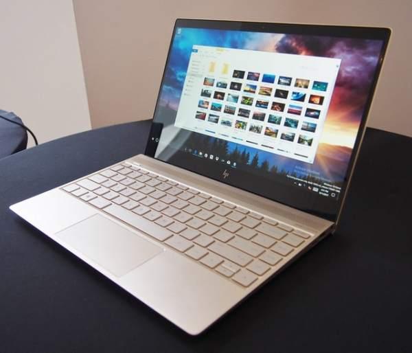 Laptop HP Envy 13 - Laptop cũ giá rẻ Hải Phòng