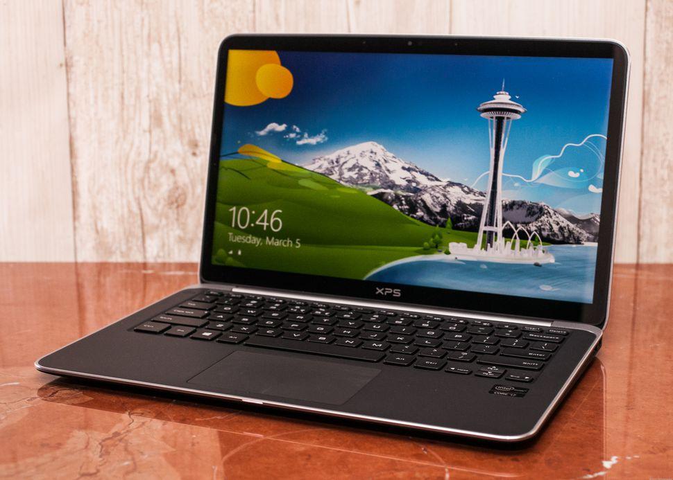 Đánh Giá Ulttrabook Dell XPS 13