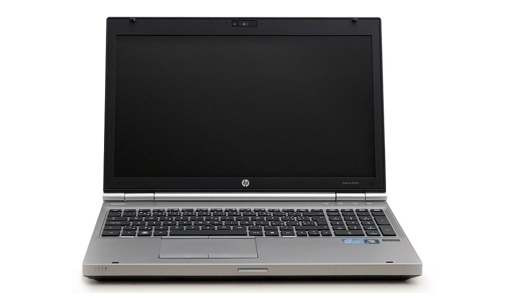 Giới thiệu HP EliteBook 8560p