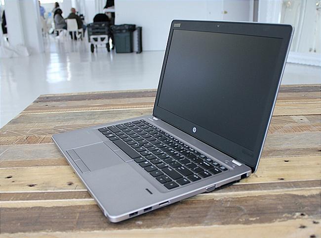 Laptop HP EliteBook 9470M
