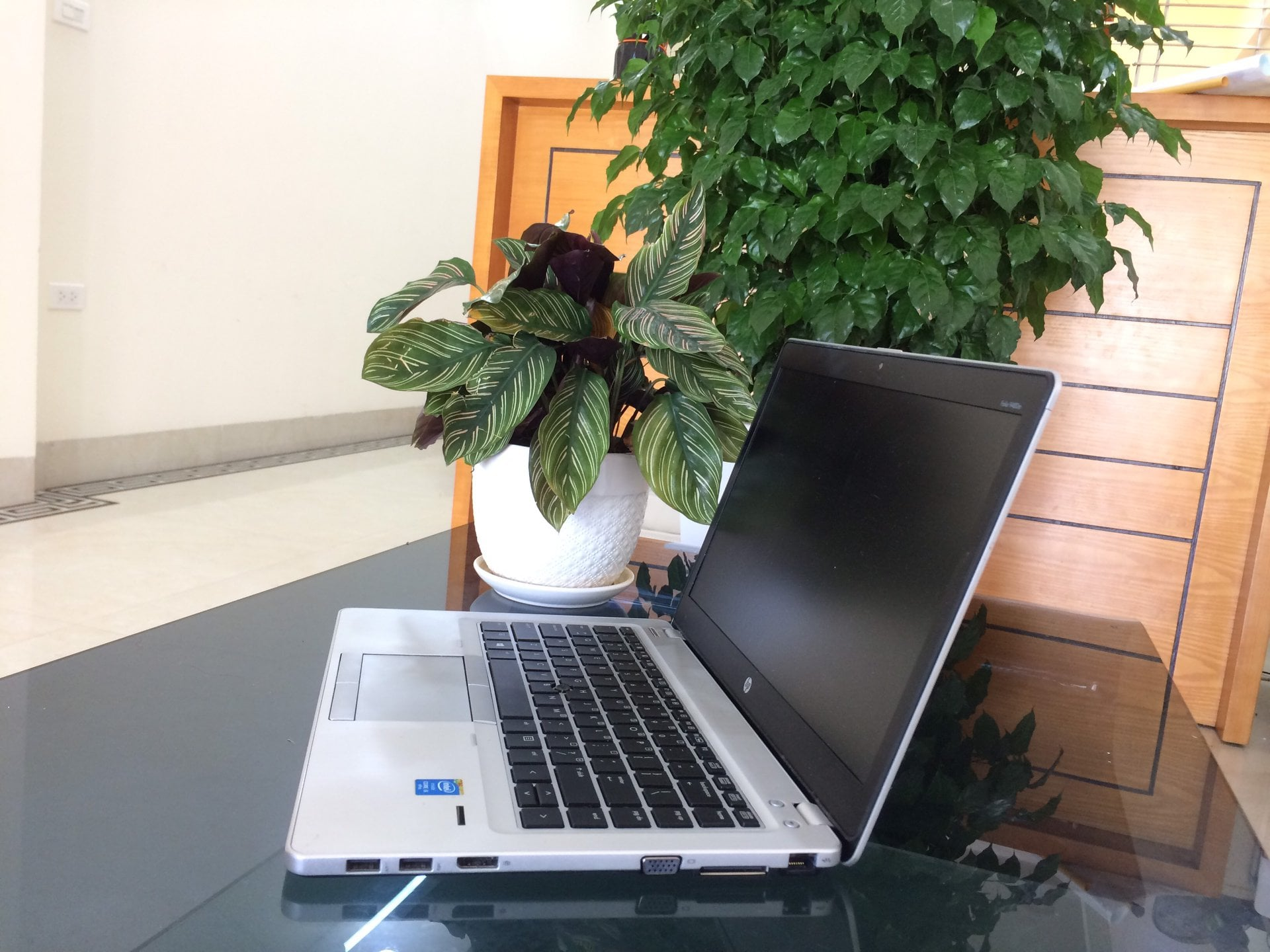 Laptop HP Elitebook Folio 9480M CŨ HẢI PHÒNG