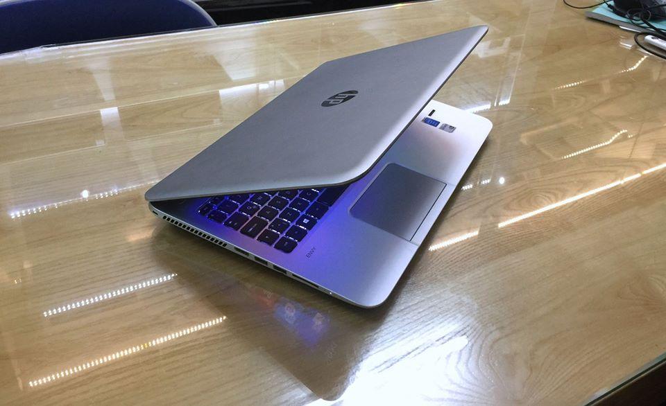 Đánh giá Laptop HP ENVY