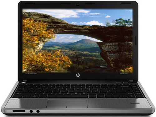 Laptop HP Probook 4340S