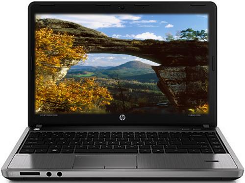 Laptop HP Probook 4340S