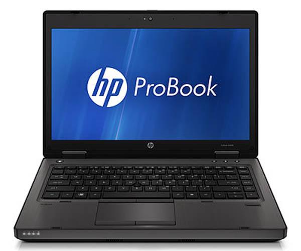 Đánh giá LAPTOP HP Probook 6560b