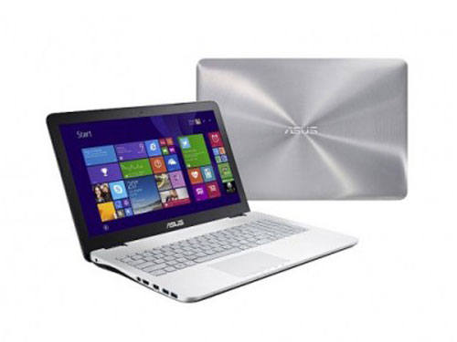 LAPTOP Asus N551JQ