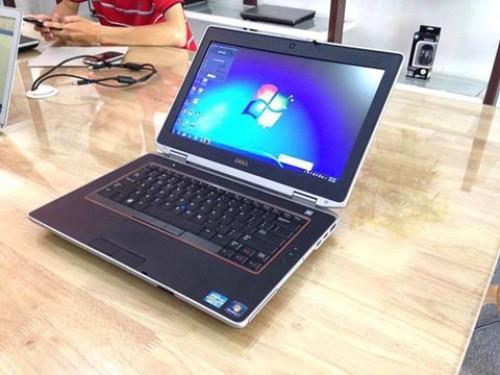 Laptop Dell Latitude E6420 core i7