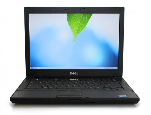 Laptop DELL E6410 intel core i5