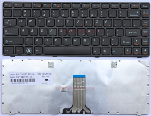 bàn phím lenovo g480 giá rẻ hải phòng