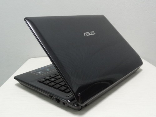 LaptopAsus K43E