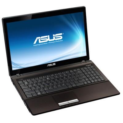 Laptop Asus K53U