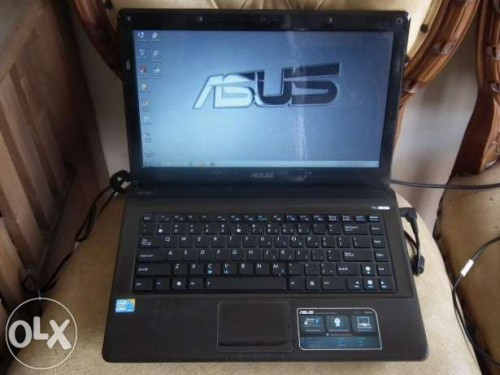 Laptop Asus K42Jc