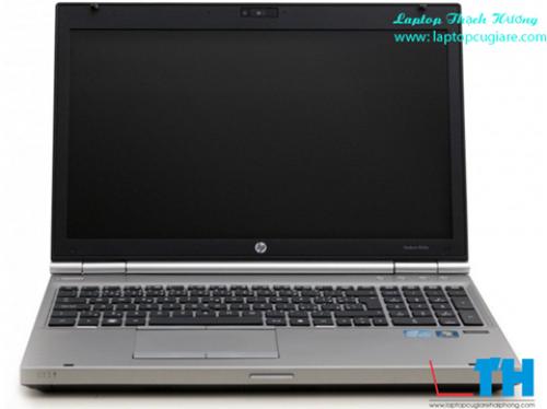 Laptop HP EliteBook 8570p đẳng cấp
