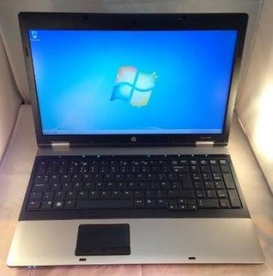 Laptop siêu rẻ HP 6560b
