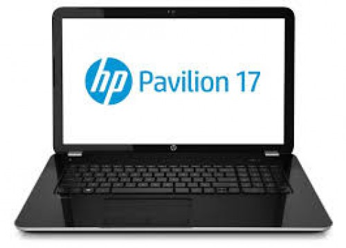 HP Pavilion 17-f105na Notebook PC (Intel Core i5-4210U)