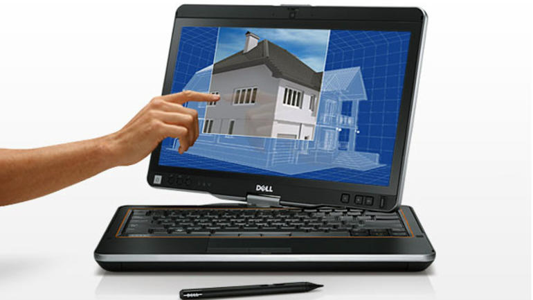 Đánh giá Dell Latitude XT3