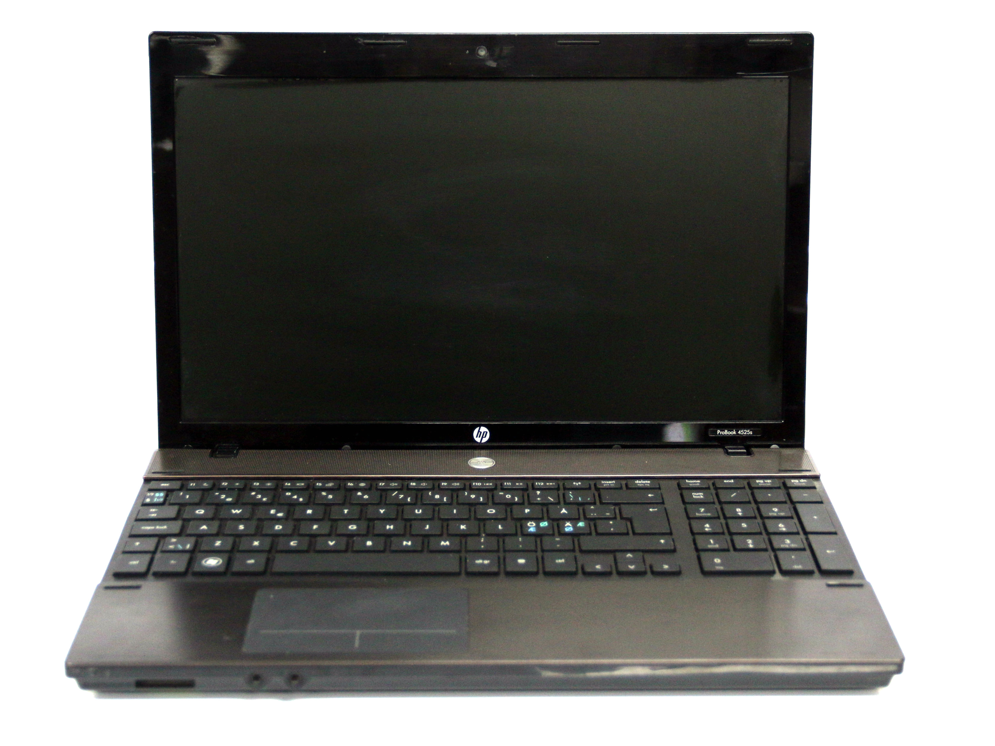 HP Probooks 4520s Core i5