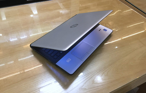 Laptop HP 350, i3 4005u  hải phòng
