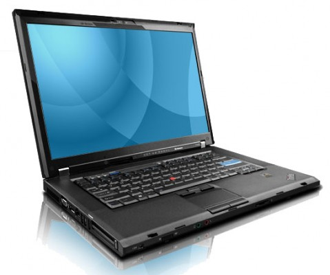 Laptop Lenovo Thinkpad T500