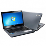 Laptop ACER 4738Z