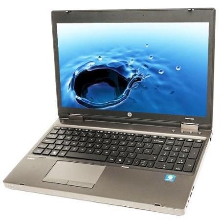 Đánh giá HP ProBook 6560b
