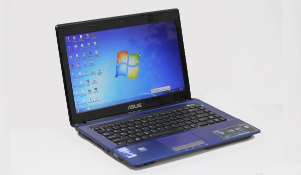 Laptop Asus X44h