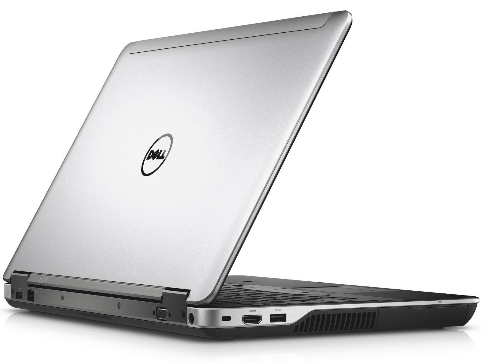 Đánh giá thiết kế của Dell Latitude E6540