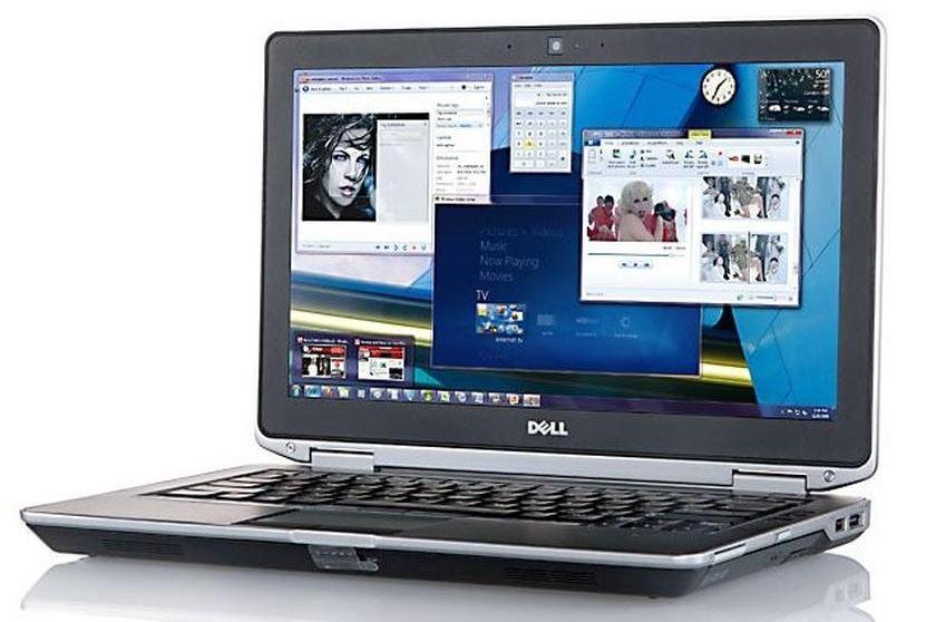 Đánh giá Laptop Dell Latitude e6330