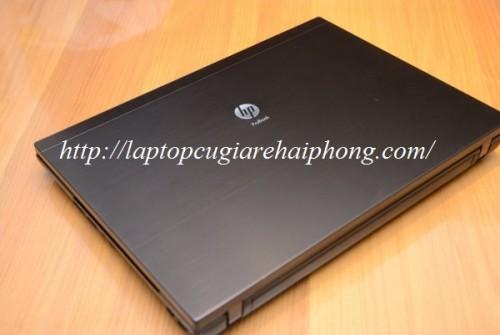 Giảm giá Laptop HP 8440p core i5 giá chỉ 4 triệu