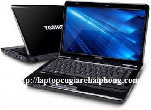 Laptop TOSHIBA Satellite L640 giá rẻ tại Hải Phòng