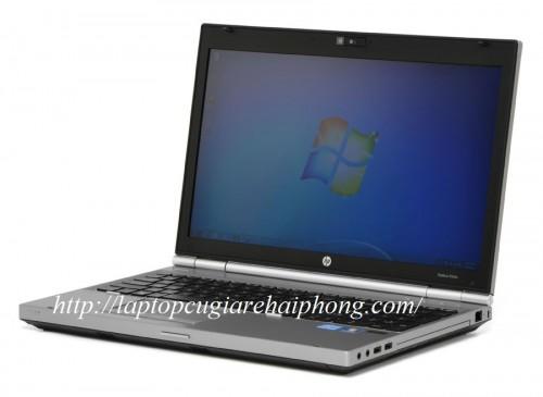 Bán Laptop Hp 8560p core i7 2640M giá rẻ tại Hải Phòng