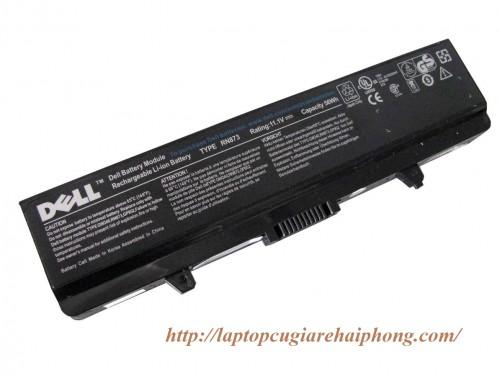 Pin laptop Dell 1525 uy tín giá rẻ tại Hải Phòng
