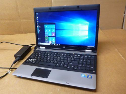 Bán Laptop HP 6560b uy tín giá rẻ tại Hải Phòng