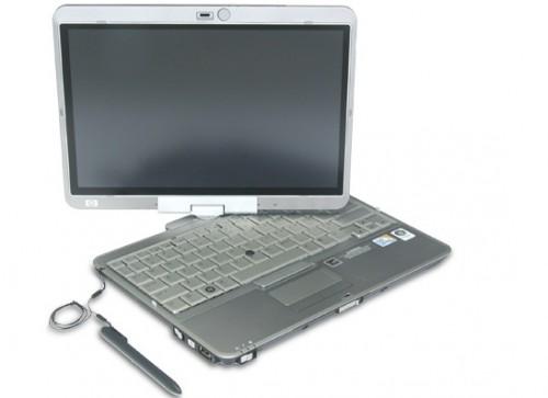 Laptop HP 2730p, màn hình cảm ứng giá siêu rẻ