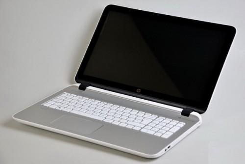 Laptop HP Pavilion 15 cấu hình mạnh mẽ