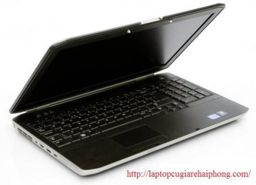 Bán Laptop Dell Latitude E5520 đẳng cấp doanh nhân