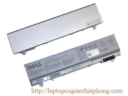 Bán Pin laptop Dell E6400 uy tín tại Hải Phòng