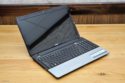 Giảm giá Laptop Acer E1-571 core i5 đời 3